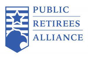 Announcing the Public Retirees Alliance